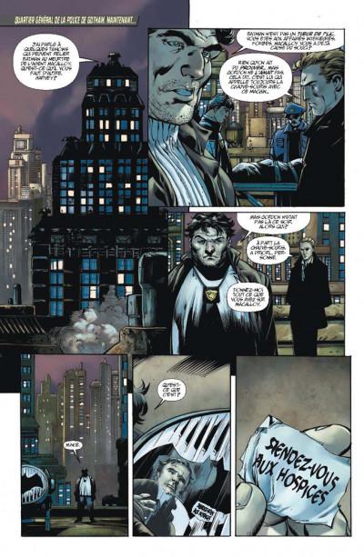 Page 3 batman saga tome 4