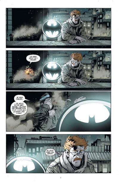 Page 1 batman saga tome 5