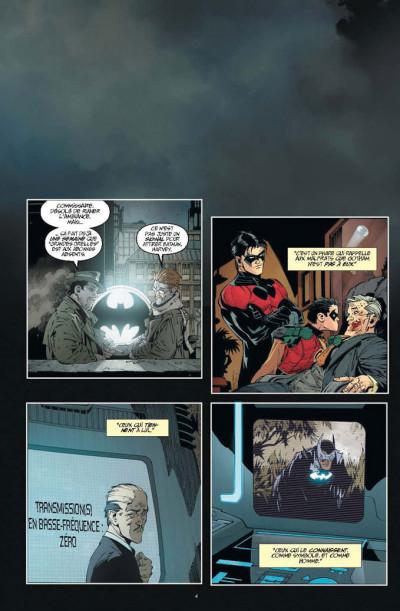 Page 2 batman saga tome 5