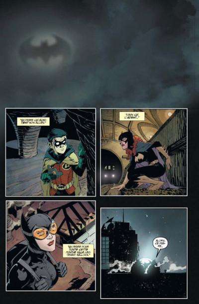 Page 3 batman saga tome 5
