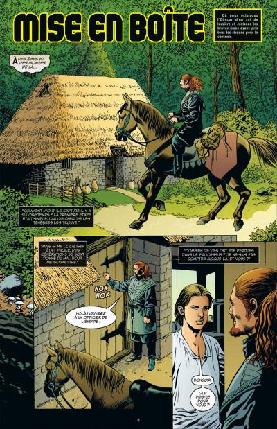 Page 8 fables tome 17 - sorcières (souple)