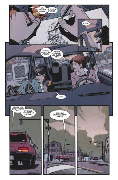 Page 9 Joe, l'aventure intérieure