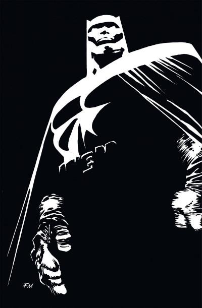 Page 2 Batman - the dark knight returns + dvd/bluray