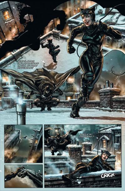 Page 2 Batman - Noël
