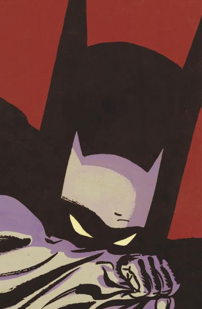Page 6 Batman - année un