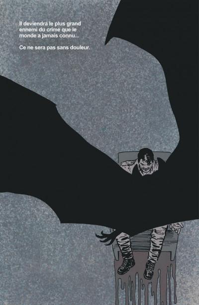 Page 9 Batman - année un