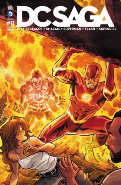 image de DC Saga tome 11