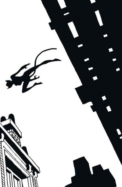Page 4 Batman ; un long halloween
