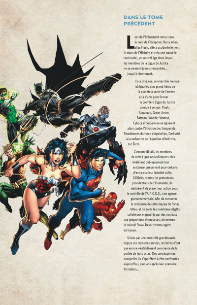 Page 4 Justice league tome 2