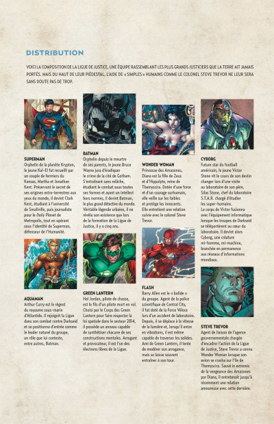Page 5 Justice league tome 2