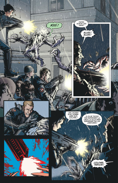 Page 8 Justice league tome 2
