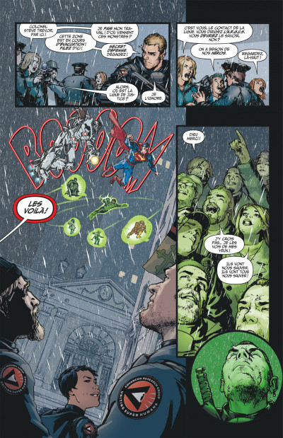 Page 9 Justice league tome 2