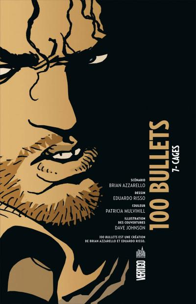 Page 3 100 bullets - cartonné tome 7