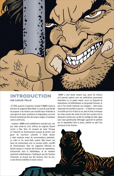 Page 4 100 bullets - cartonné tome 7