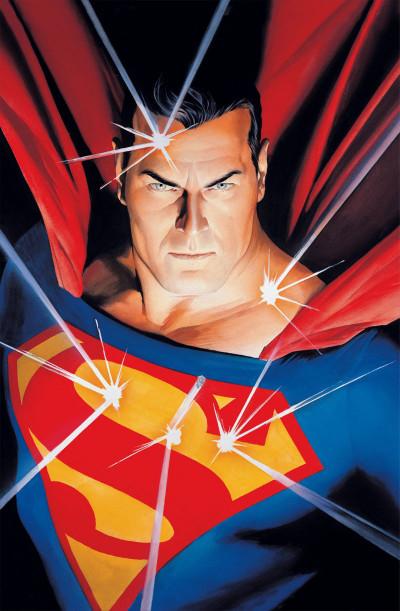 Page 2 Superman anthologie ; 15 récits qui ont défini l'homme d'acier