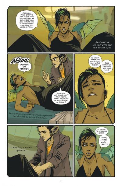Page 7 Saga tome 1