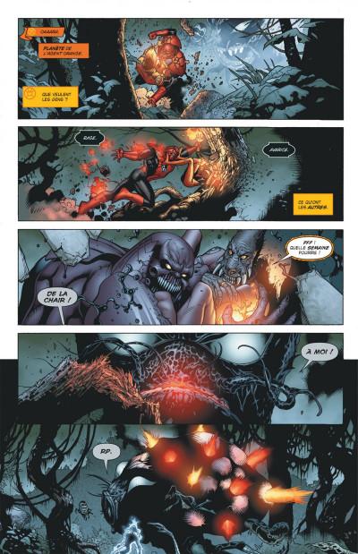 Page 7 blackest night tome 2 - l'armée des ténèbres