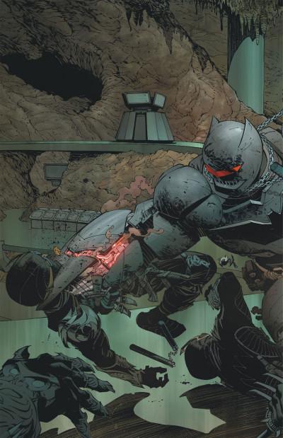 Page 2 Batman tome 2 - la nuit des hiboux