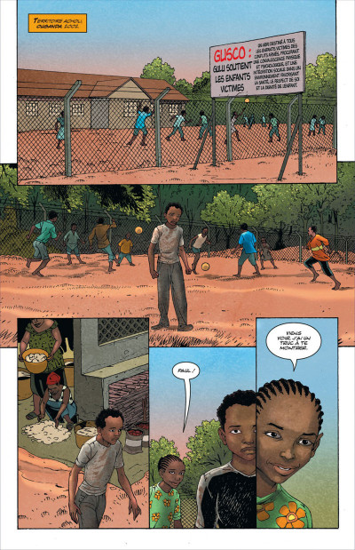 Page 5 soldat inconnu tome 3