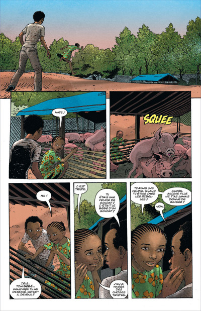Page 6 soldat inconnu tome 3