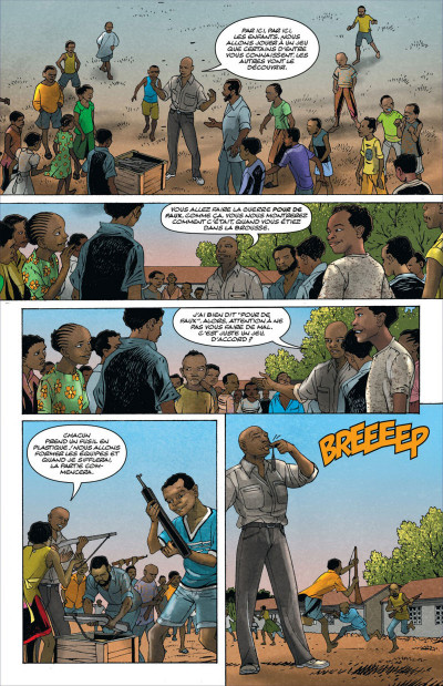 Page 8 soldat inconnu tome 3