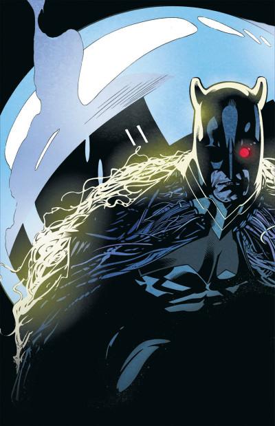 Page 2 Grant Morrison présente Batman tome 5