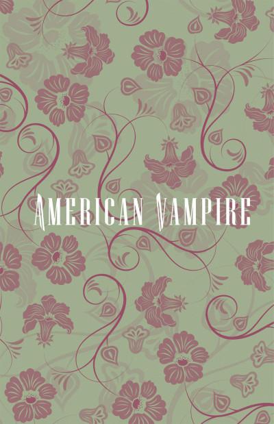 Page 1 American vampire tome 3 - le fléau du Pacifique