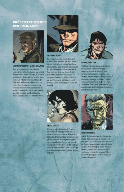 Page 5 American vampire tome 3 - le fléau du Pacifique