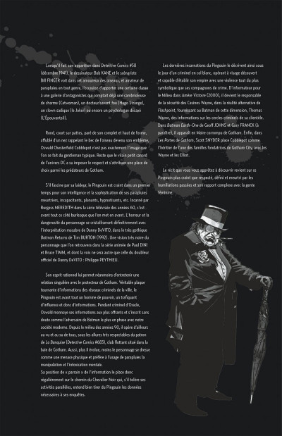 Page 5 la splendeur du Pingouin