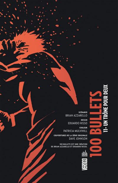 Page 3 100 bullets - cartonné tome 11