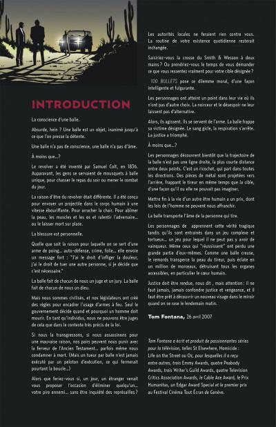 Page 4 100 bullets - cartonnée tome 12