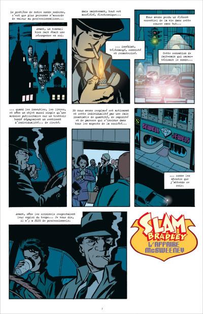 Page 7 Ed Brubaker présente Catwoman tome 4