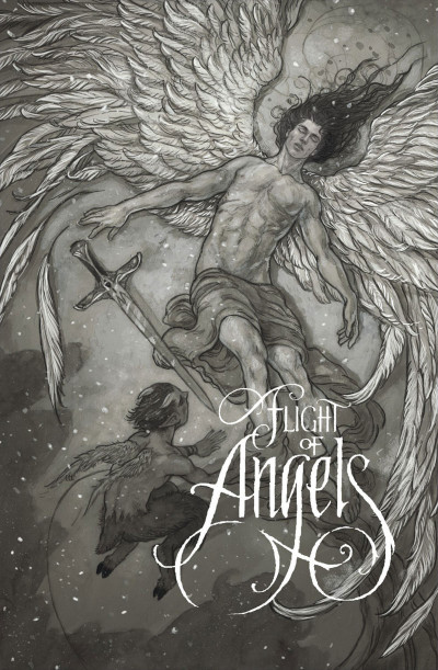 Page 1 flight of angels