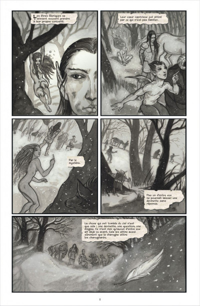 Page 8 flight of angels