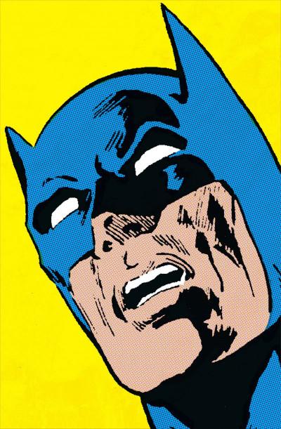 Page 1 Batman la légende tome 1