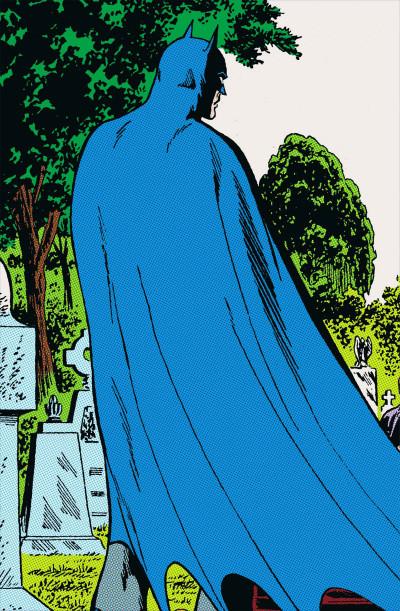 Page 6 Batman la légende tome 1