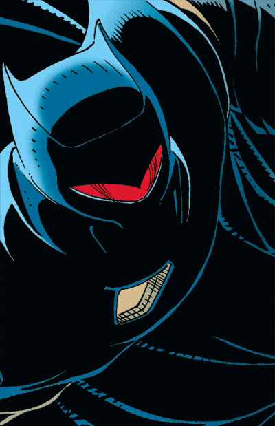 Page 2 Batman knightfall tome 4