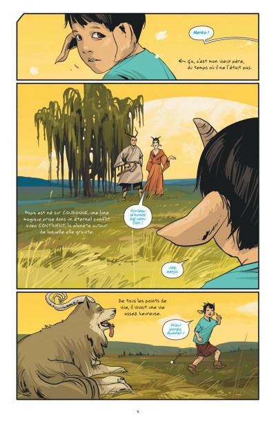 Page 6 Saga tome 2