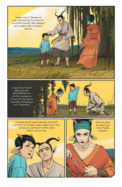 Page 7 Saga tome 2