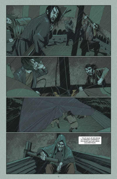Page 1 northlanders tome 2