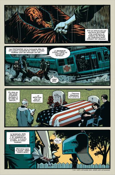 Page 8 de l'autre côté