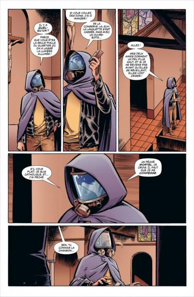 Page 4 Y le dernier homme tome 3