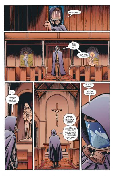 Page 8 Y le dernier homme tome 3