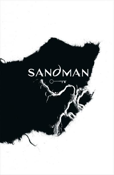 Page 1 Sandman T.2