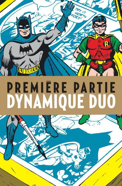 Page 4 Batman anthologie