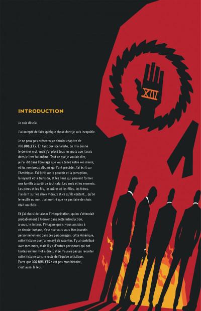 Page 4 100 bullets - cartonné tome 15