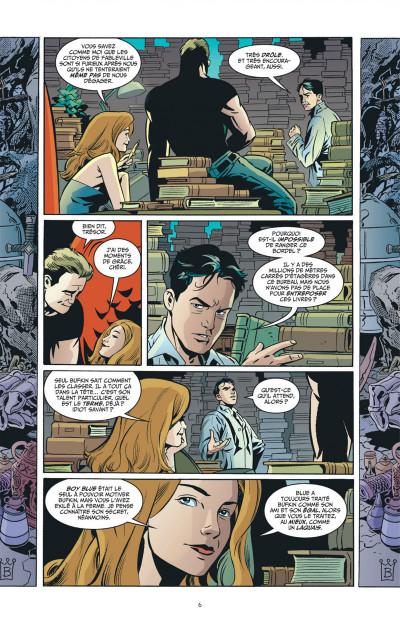 Page 6 Fables tome 11 - le bon prince (cartonné)
