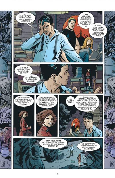 Page 7 Fables tome 11 - le bon prince (cartonné)