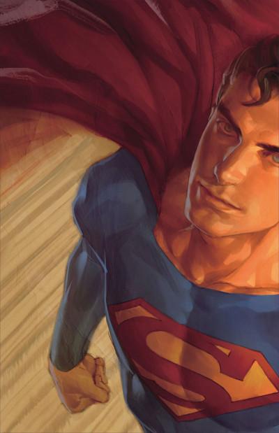 Page 2 Superman à terre