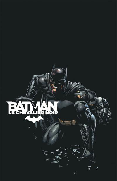 Page 1 Batman le chevalier noir tome 2
